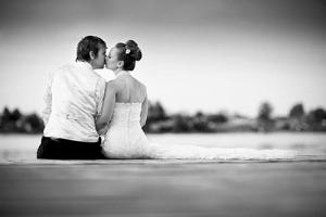 Svadobná fotografia