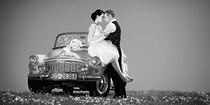 Červená felícia - 1961