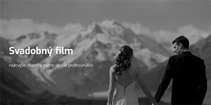 Svadobný Film