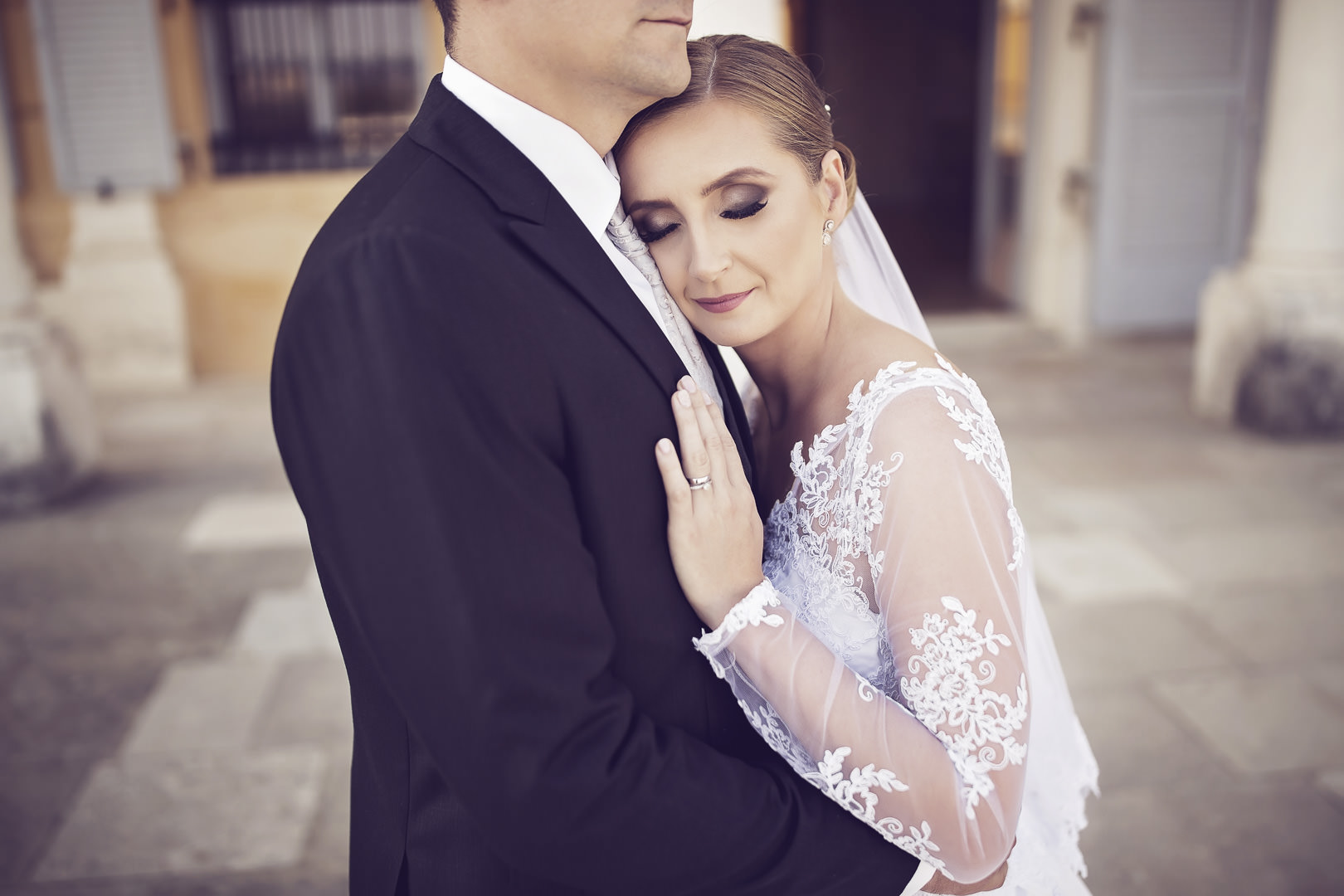 Andrea & Roman