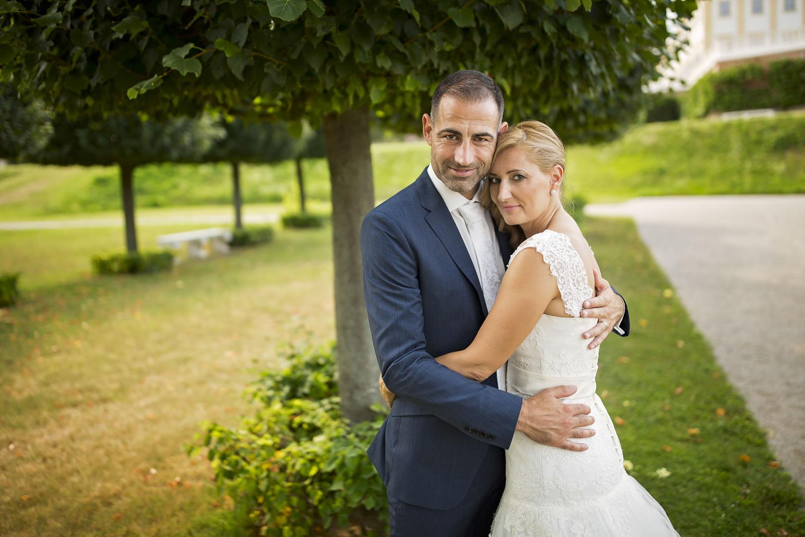 Andrea & Stefan